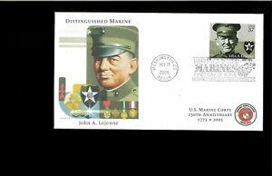 2005-FDC-Distinguished-Marines-Wasshington-DC