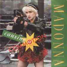 """Madonna-causing a commotion.7"""""""