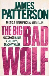 The-Big-Bad-Wolf-Alex-Cross-James-Patterson