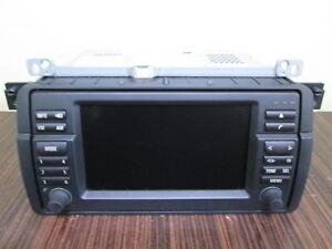 BMW 3 E46 BORDMONITOR LCD 16:9 6934409
