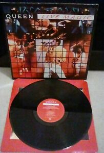Queen-Live-Magic-Vinilo-30-5cm-LP-Interior-Emi-3519-1986