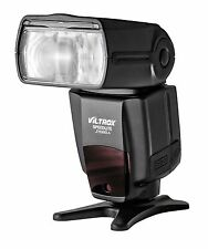 Viltrox JY-680A Flash Speedlite for Canon Rebel T5/T5i/T4i/T3i/T2i 100D 70D 60D