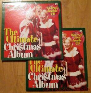 Dolly Parton Christmas Album.Details About The Ultimate Christmas Album 24 Track Double Cd Dolly Parton Bucks Fizz