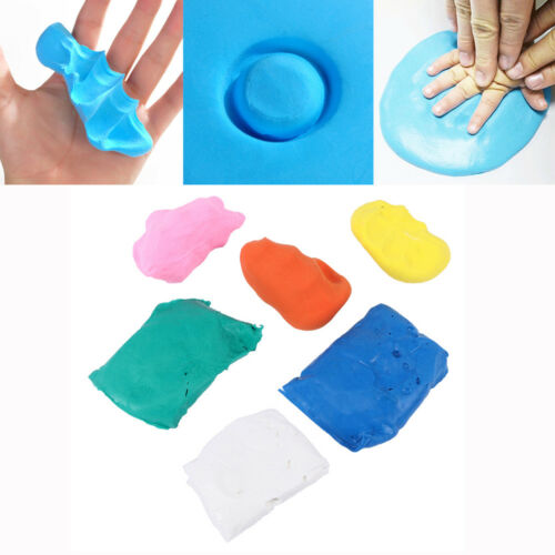 1Pack Novelty Infant Baby DIY Hand Feet Mud Clay Mold Kids Children Mould
