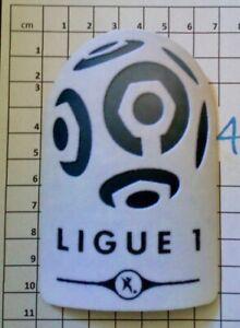 France Patch Badge Ligue 1 maillot de foot OM PSG Monaco de 2008/09-2016/17