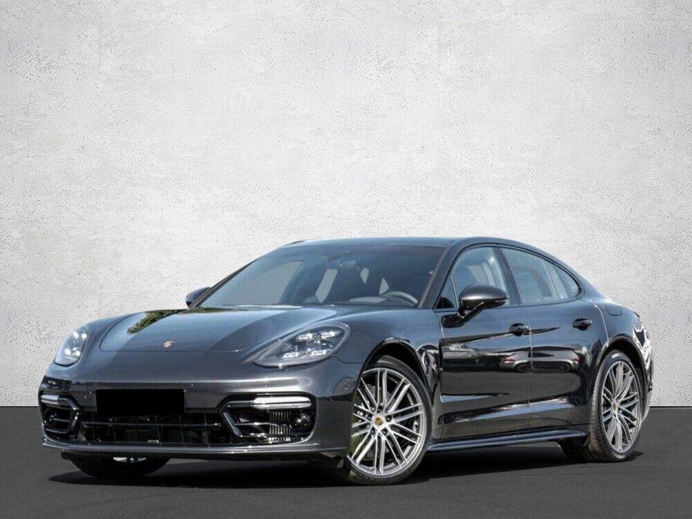 Porsche Panamera 4S 2,9 Sport Turismo PDK 5d
