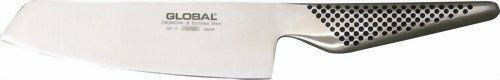 Global GS-5 Stainless Steel  Vegetable Knife 14 cm Kitchenware NEW from Japan
