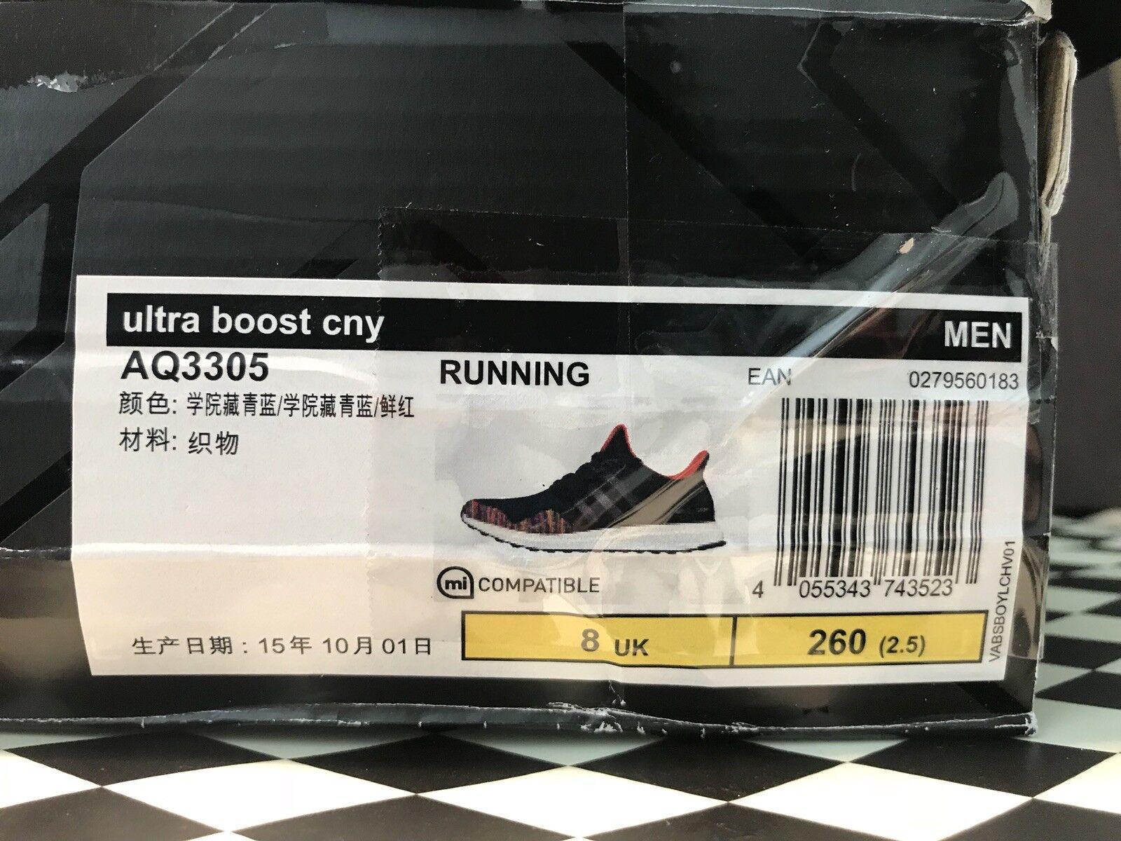 Adidas cny ultra spinta 8,5 il capodanno cinese cinese capodanno 1,0 ricco asiatici camicia poster 9 b8058f