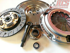 NEW ARRIVALS! '89-'91 HONDA CIVIC HD CLUTCH KIT+FLYWHEEL 1.5L 1.6L D15 D16