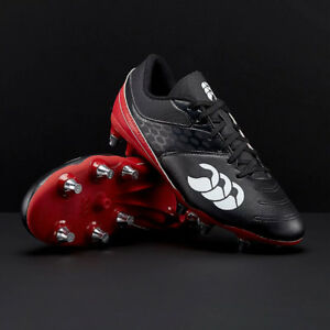 e1a0071d76a8 CANTERBURY PHOENIX RAZE STUD SG SOFT GROUND MENS RUGBY BOOTS 7 8 9 ...