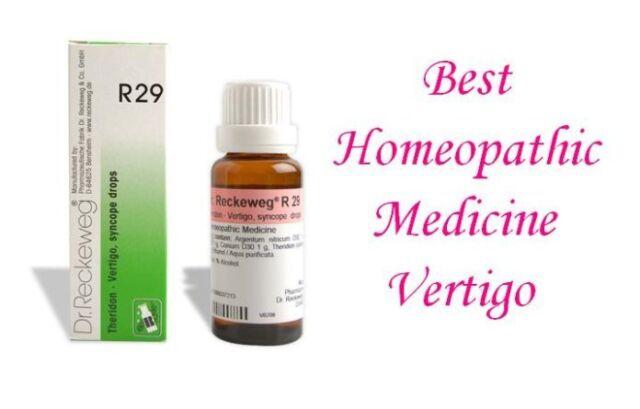 Dr Reckeweg Medicine Review