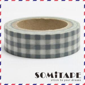 Craft Decorative Tape White Moustache for Movemeber Washi Tape