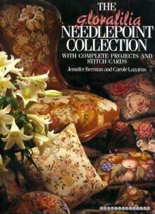 Glorafilia-Needlepoint-Collection-A-David-amp-Char-Lazarus-Carole-0715391895