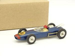 Solid Sb 1/43 - Lola Climax V8 F1 Bleue
