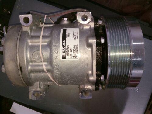 sanden air con compressor 428401