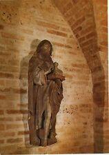 Alte Kunstpostkarte - Dießen - St. Stephan - Johannes der Täufer