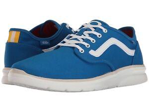 VANS ISO 2 (1966) Blue/True White