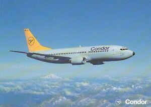 CONDOR Boeing 727 300 ngl F3990