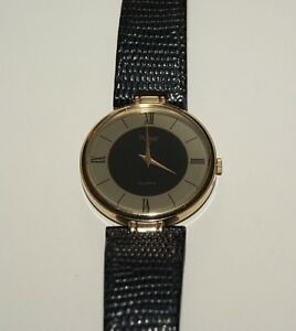 Beautiful Vintage Pulsar Watch For