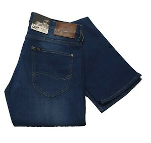 Lee-L704DOAP-Jeans-Uomo-Col-Denim-tg-varie-33-OCCASIONE