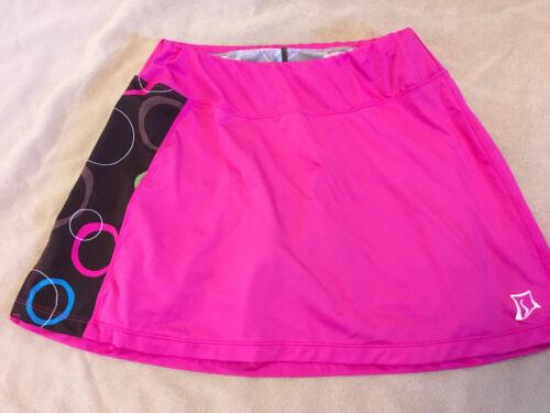 Skirt Sports Xs Running Skort Attached Shorts Skir