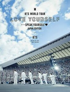 BTS-WORLD-TOUR-LOVE-YOURSELF-SPEAK-yourself-Japan-First-Limited-Edition-Blu-ray