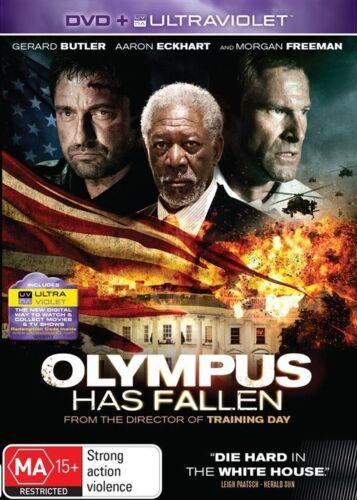 1 of 1 - Olympus Has Fallen (DVD, 2013)