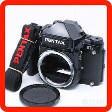 [EXC+++] PENTAX 67 II AE Medium Format Camera [from Japan]