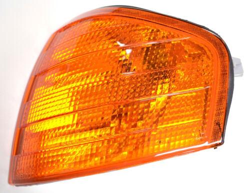 Blinkerleuchte Blinker Gelb Vorne Links MERCEDES C-KLASSE 93-00 1305232921