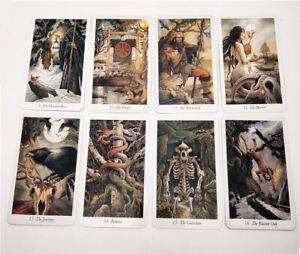 78Pcs-Set-Tarot-Cards-Tarot-Future-Telling-Game-Cards-for-Beginner-Board-Game
