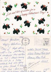1980-039-s-HAPPY-VALENTINES-DAY-COLOUR-POSTCARD