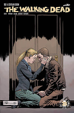 Image Comics The Walking Dead Comic #167 Robert Kirkman Bagged & Boarded INSTOCK