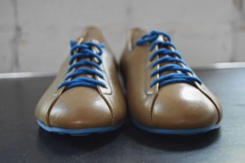 Scarpe True casual Uk Low Ballerine Nos 90s Shoes 4 piatte Vintage Snazzy BYwZIqZ
