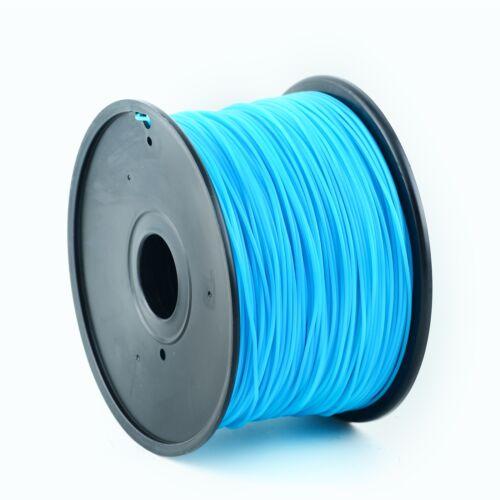 HIPS 1.75mm 3D Printer Filament Colour Dissolvable High Quality 30 20 metres