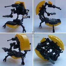 Star Wars Figur aus  LEGO® Teilen Droideka Destroyer Battle Droid D06 NEUWARE