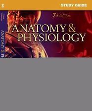 Study Guide for Anatomy & Physiology, 7e, Thibodeau PhD, Gary A., Patton PhD, Ke