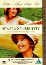 Sense And Sensibility (DVD Collector's Edition / Emma Thompson 1995)