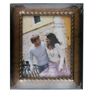 Gold-Rope-8x10-Picture-Frame