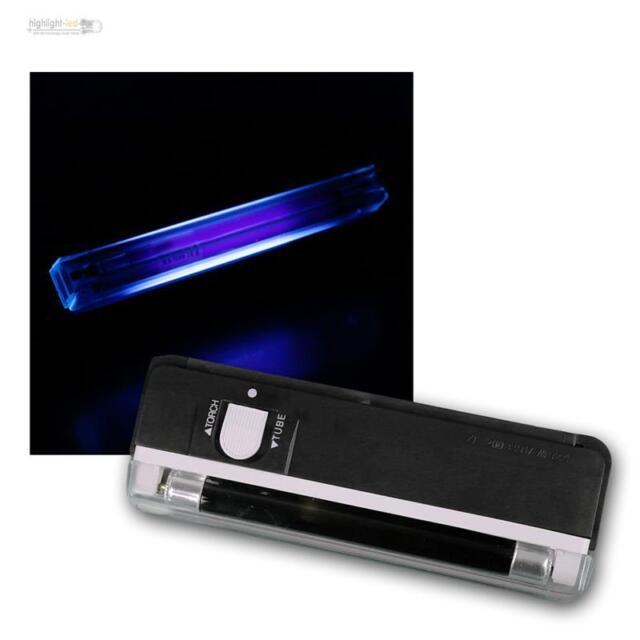 Rilevatore Banconote Tester Geldtester Tester-Soldi Banknotentester Handlamp