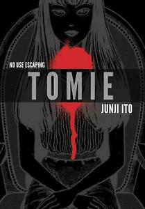 Tomie: Complete Deluxe Edition by Junji Ito (English) Hardcover Book