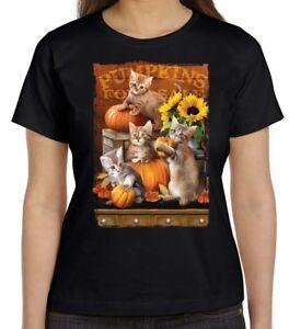 Autumn-Kittens-Shirt-Cats-and-Pumpkins-Fall-Colors-Small-5X