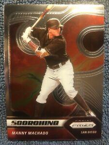 2020-PANINI-PRIZM-MLB-MANNY-MACHADO-SCORCHING-SAN-DIEGO-PADRES-CARD-S-8