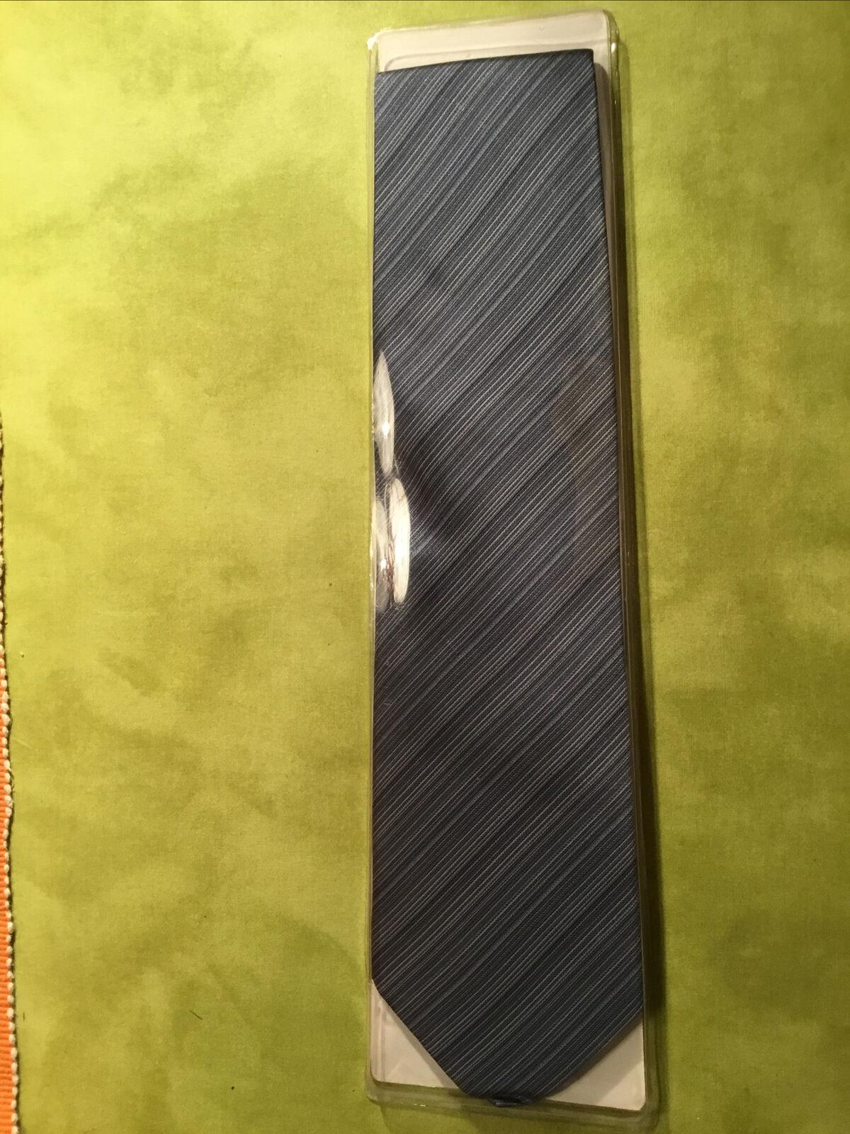 1 Krawatte, Reine Seide