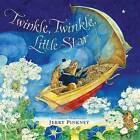 Twinkle, Twinkle, Little Star by Jane Taylor (Hardback)