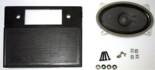 BMW E10 Einbausatz für Radio für alle 02-Modelle ab 1971 1502 1802 2002 Ti Tii