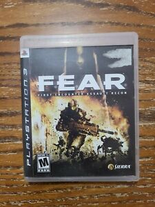 F-E-A-R-First-Encounter-Assault-Recon-Sony-PlayStation-3-2007