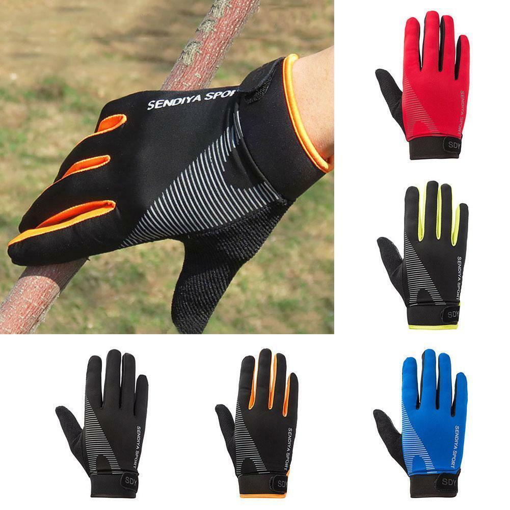 Winter Sports Neoprene Windproof Waterproof Ski Cycling Screen Thermal Gloves AW