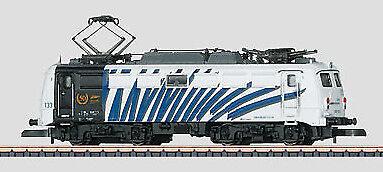 Marklin 88384 Z Lokomotion GmbH  Class 139 Electric Locomotive