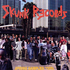 Skunk Sampler Spring '99 by Various Artists (CD, Apr-2000, Cornerstone RAS)
