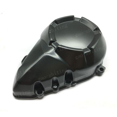 Motorcycle Engine Crank Case Stator Cover For Kawasaki Z800 2013-2014 Black